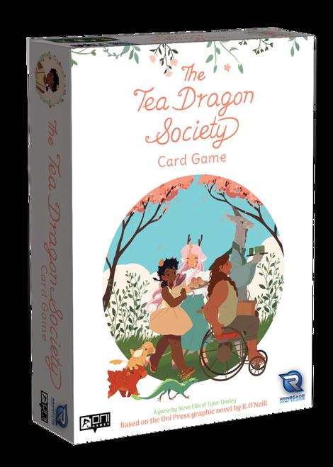 The Tea Dragon Society Convention Exclusive Box!