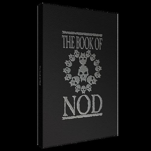 The Book of Nod Vampire: The Masquerade 5th Ed
