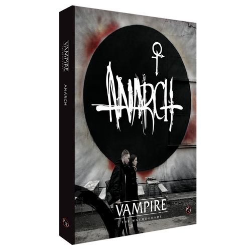 Anarch Sourcebook - Vampire: The Masquerade 5th Ed - Roll20