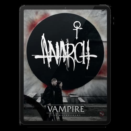 PDF Vampire: The Masquerade Anarch