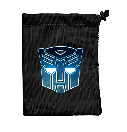 Transformers Roleplaying Game Dice Bag Pre-Order