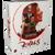 Vampire: The Masquerade Rivals Expandable Card Game 3D Box
