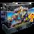 Squatt & Baboo 3D box