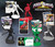 Power Rangers: Heroes of the Grid Legendary Rangers Tommy Oliver Pack - Pre-Order