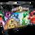Power Rangers: Heroes of the Grid Zeo Ranger Pack 3d box