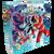 Power Rangers: Rise of the Psycho Rangers 3d box