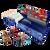 Power Rangers Card Storage Box