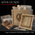 The Book of Nod Deluxe Artifact Edition - Vampire: The Masquerade 5th Ed - Pre-Order