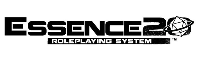 Introducing the Essence20™ Roleplaying System!