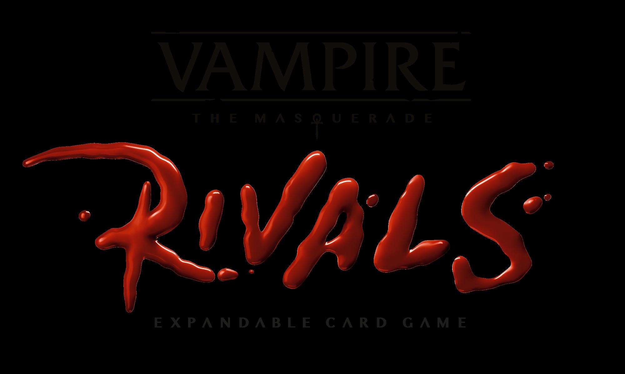 vampire Card Game