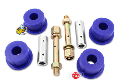 Super Pro Greasable Pin and Bush Kit - Front Eye for Ford Ranger 2.2TD T64 & 3.2TD T65 2011-2019