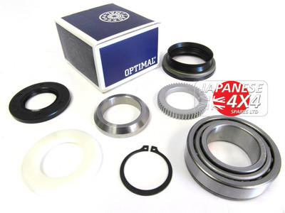 Optimal Rear Wheel Bearing For Nissan Navara '05-'16 (D40)