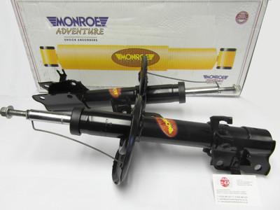 Monroe Original Front Shock Absorbers For Toyota Rav 4 2005-