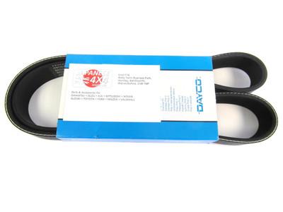 Alternator & AC Belt for Nissan Navara D40 2.5TD 2005-01/2010