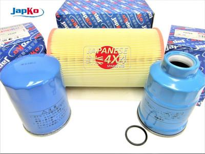 Engine Filter Kit for Nissan Terrano 2.7TD 1996-2001
