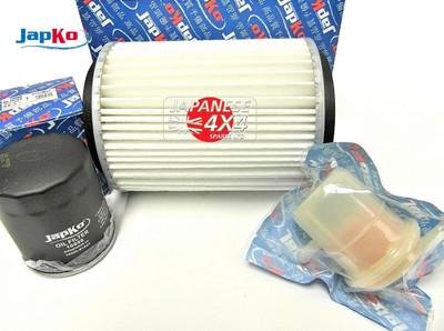 Engine Filter Kit for Suzuki SJ410 1985-1995