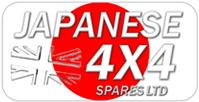 Japanese 4x4 Spares Ltd