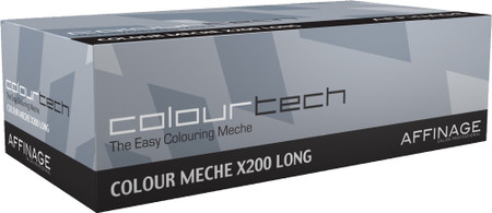 AFFINAGE COLOR TECH MECHE LONG