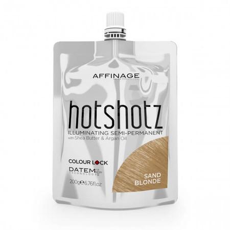 AFFINAGE HOTSHOTZ SAND BLONDE 200ML
