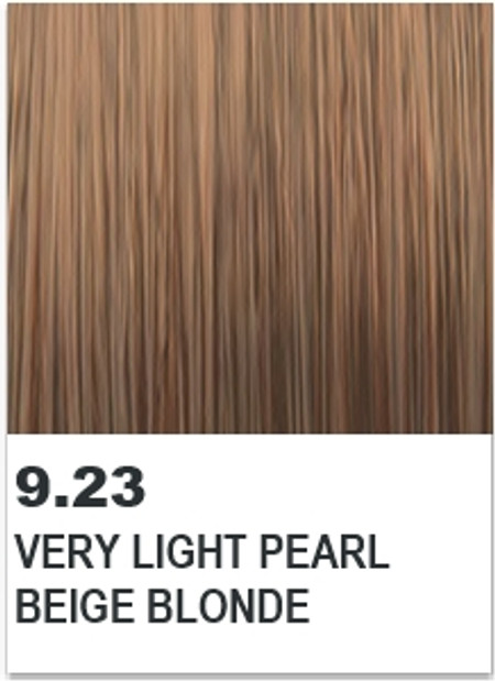 AFFINAGE 9.23 VERY LIGHT PEARL BEIGE BLONDE