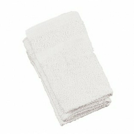 DANNYCO TOWELS WHITE (TOWEL-3)