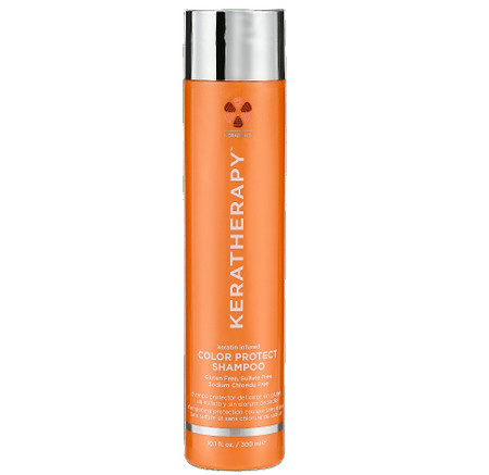 KERATHERAPY COLOR PROTECT SHAMPOO 300ml