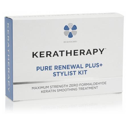 KERATHERAPY Pure Renewal Plus STYLIST KIT
