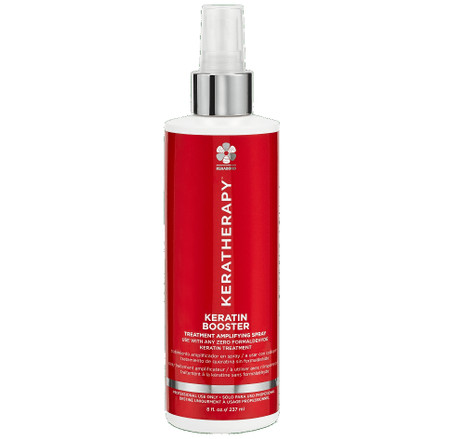 KERATHERAPY KERATIN BOOSTER Treatment Amplifying Spray 8oz