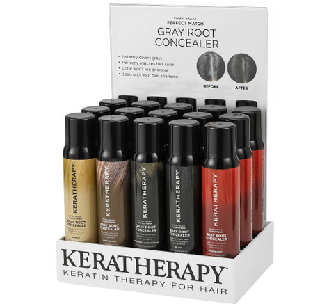 KERATHERAPY Perfect Match DISPLAY (15 COUNT)