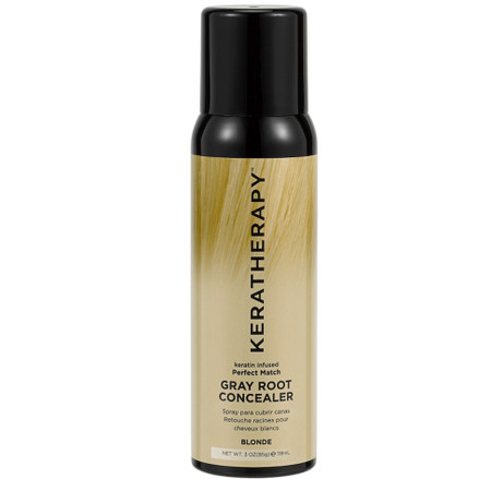 KERATHERAPY Perfect Match  BLONDE