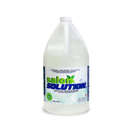 SALON SOLUTION CLEANER GALLON
