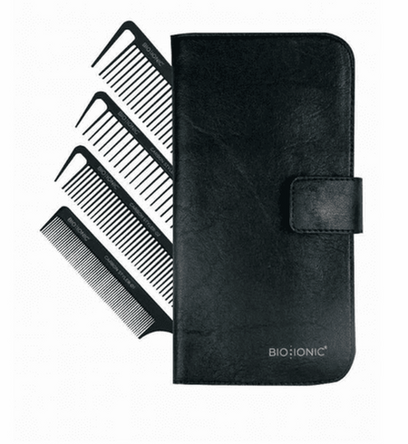 BIO IONIC Carbon Comb Set
