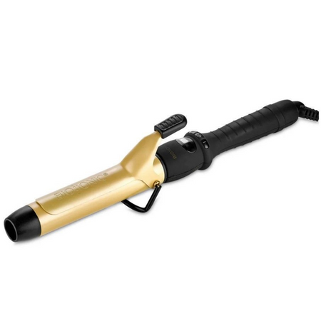 BIO IONIC GoldPro CURLING IRON 1.25""