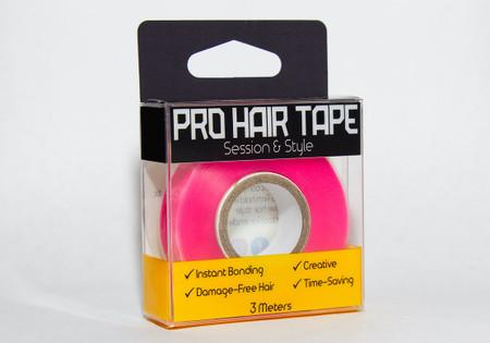 PRO HAIR TAPE PINK