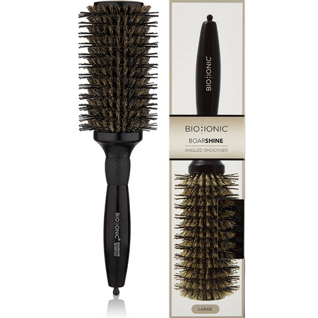 BIO IONIC BRUSH-LARGE--BoarShine