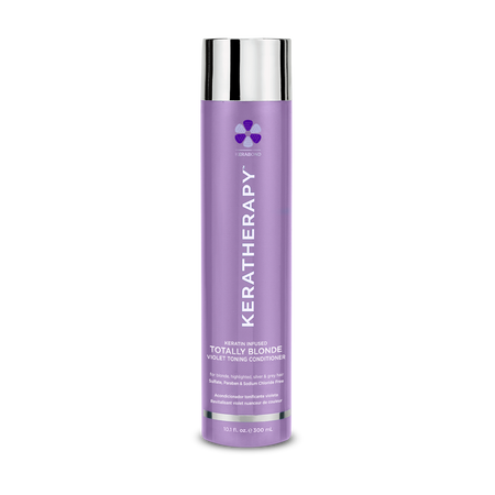 KERATHERAPY TOTALLY BLONDE CONDITIONER