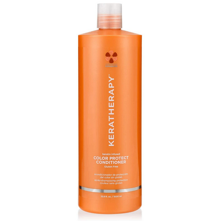 KERATHERAPY COLOR PROTECT CONDITIONER LITRE