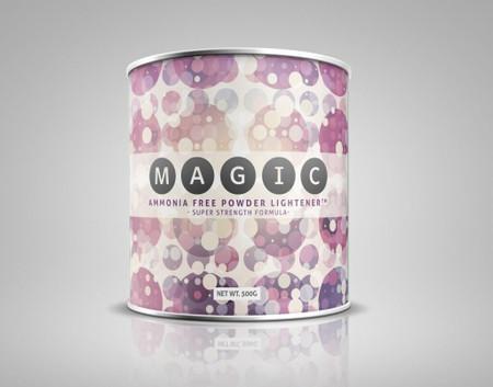 MAGIC LIGHTENER NO AMMONIA 1 lb