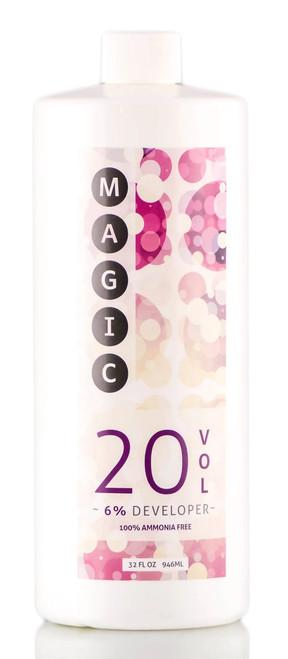 MAGIC LIGHTENER 20 VOLUME (6%)