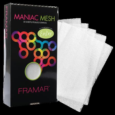 Framar MANIAC MESH- 50 SHEETS