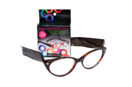 Framar EYE GLASS PROTECTORS 200 Pack