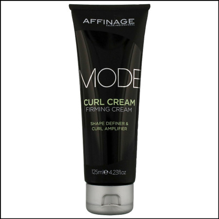 Mode CURL CREAM 125ml/4.23 fl.oz
