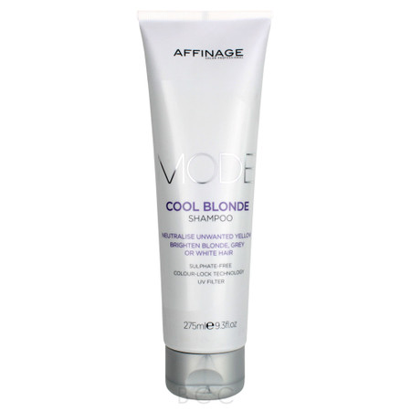 Mode COOL BLONDE SHAMPOO 275ml