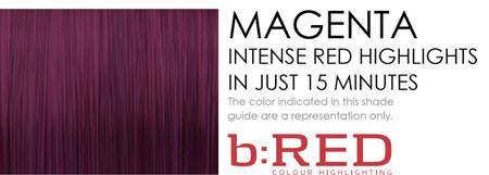 Infiniti B RED-MAGENTA 100ml