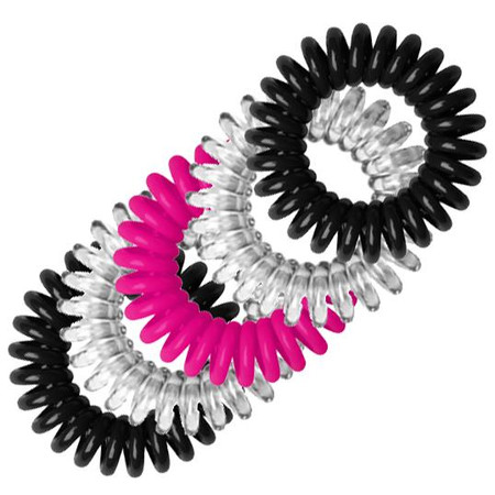 Hair Twists - (ASSORTED - 5pc)