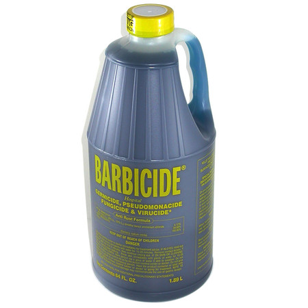 BARBICIDE CONCENTRATE 1.89 LTR/64 OZ