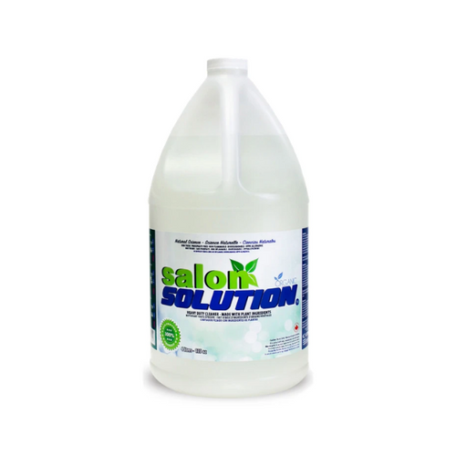 CONCEPT SALON SOLUTION 4 LTR PLANT BASED eco friendly CLEANER