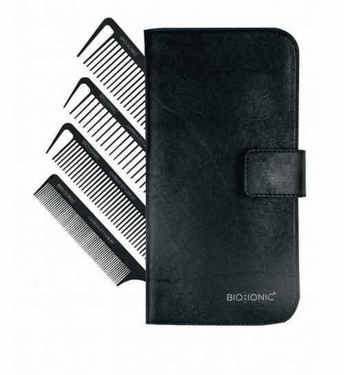 BIO IONIC Carbon Comb Set