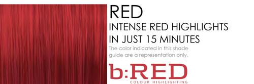 Infiniti B RED -RED