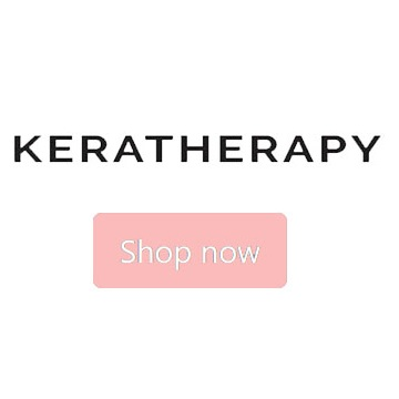 shop keratherapy products at Alliance beauty